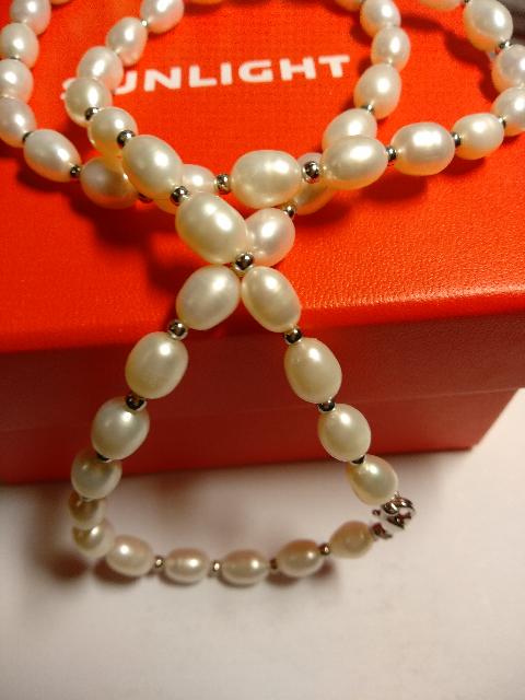 Ура! Я купила это ожерелье!