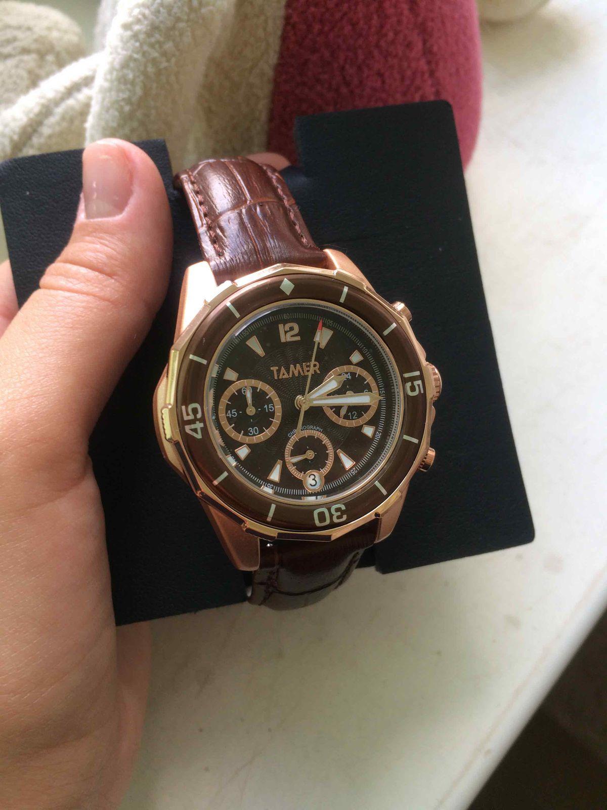 Стильные, мужские часы