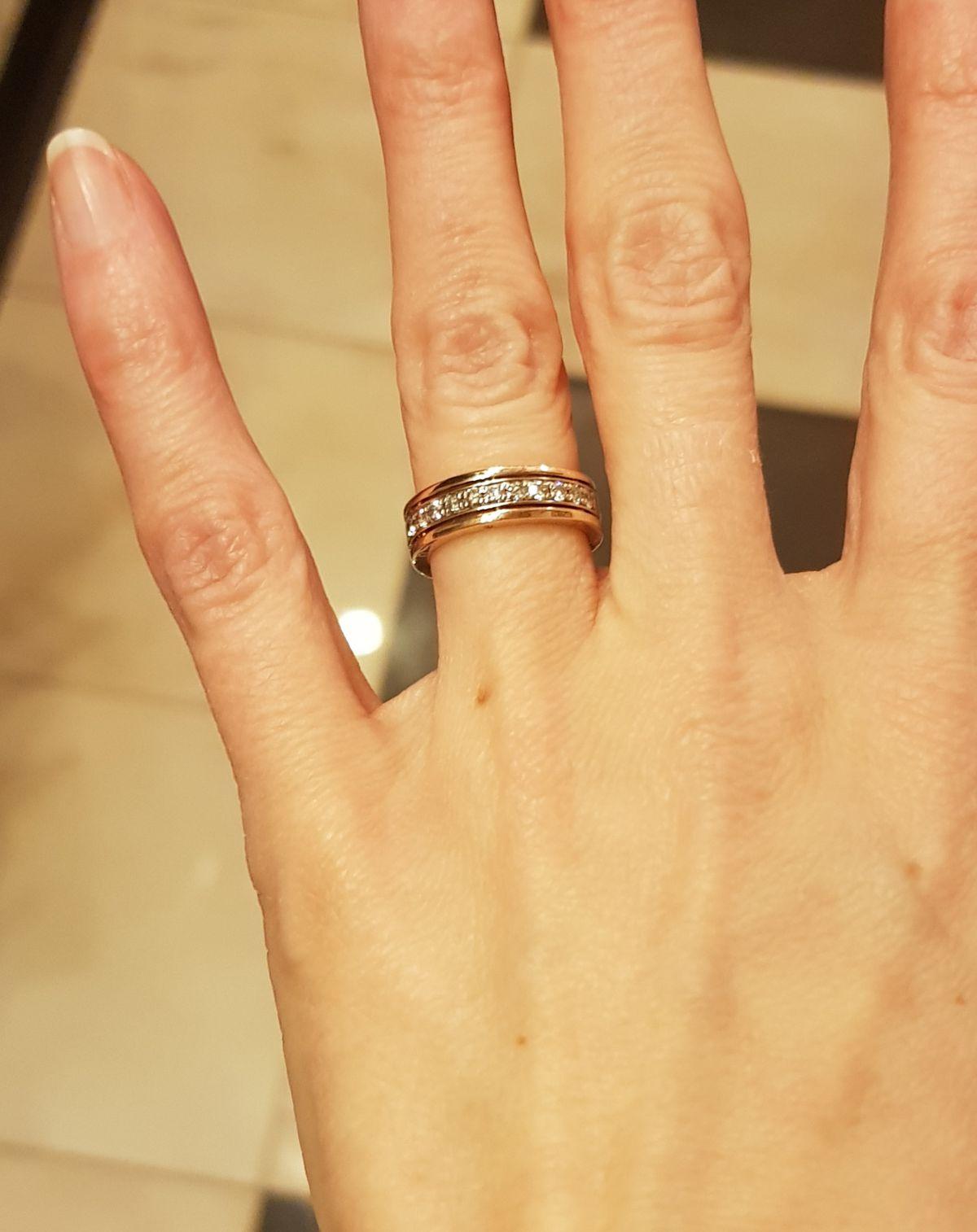 Восхитительное кольцо!!!