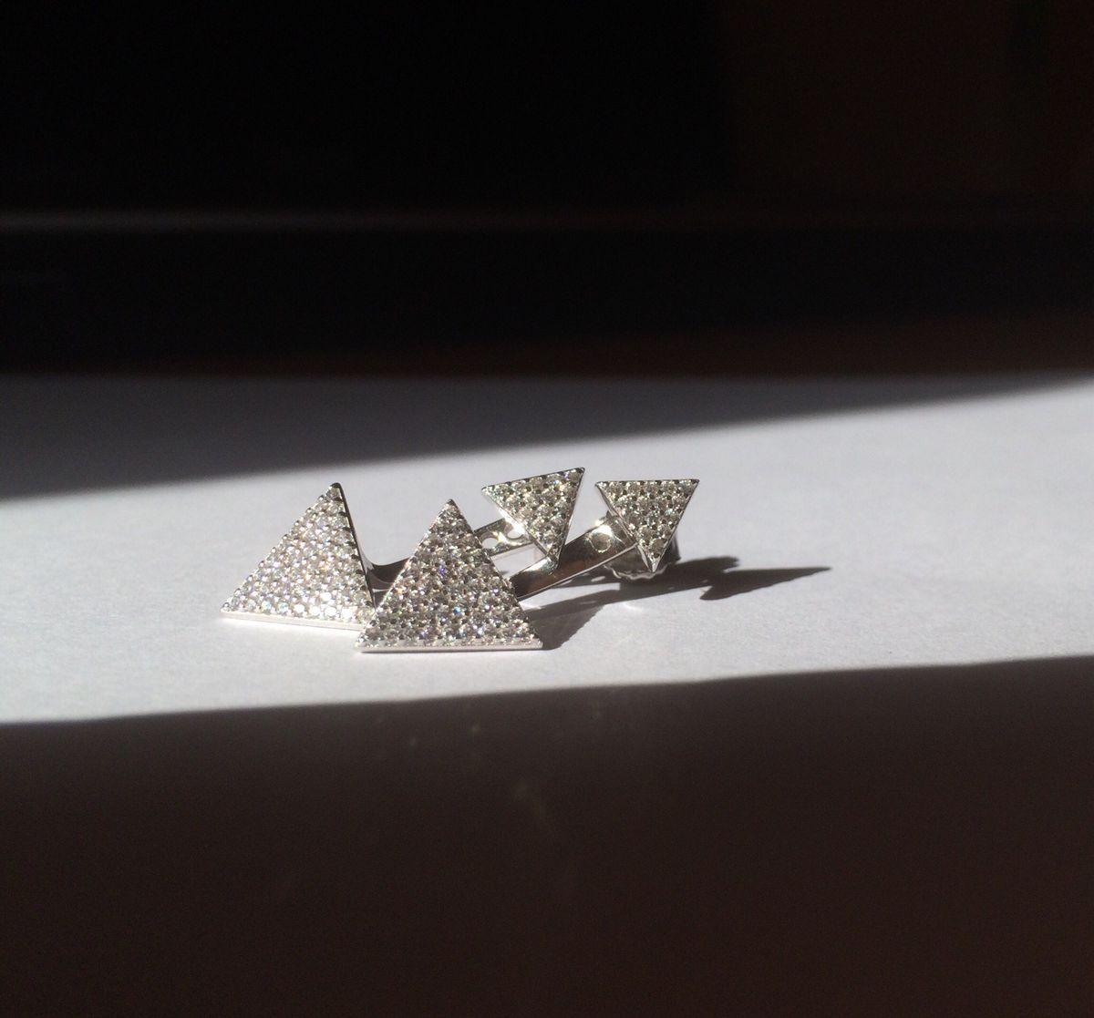 Милые треугольнички