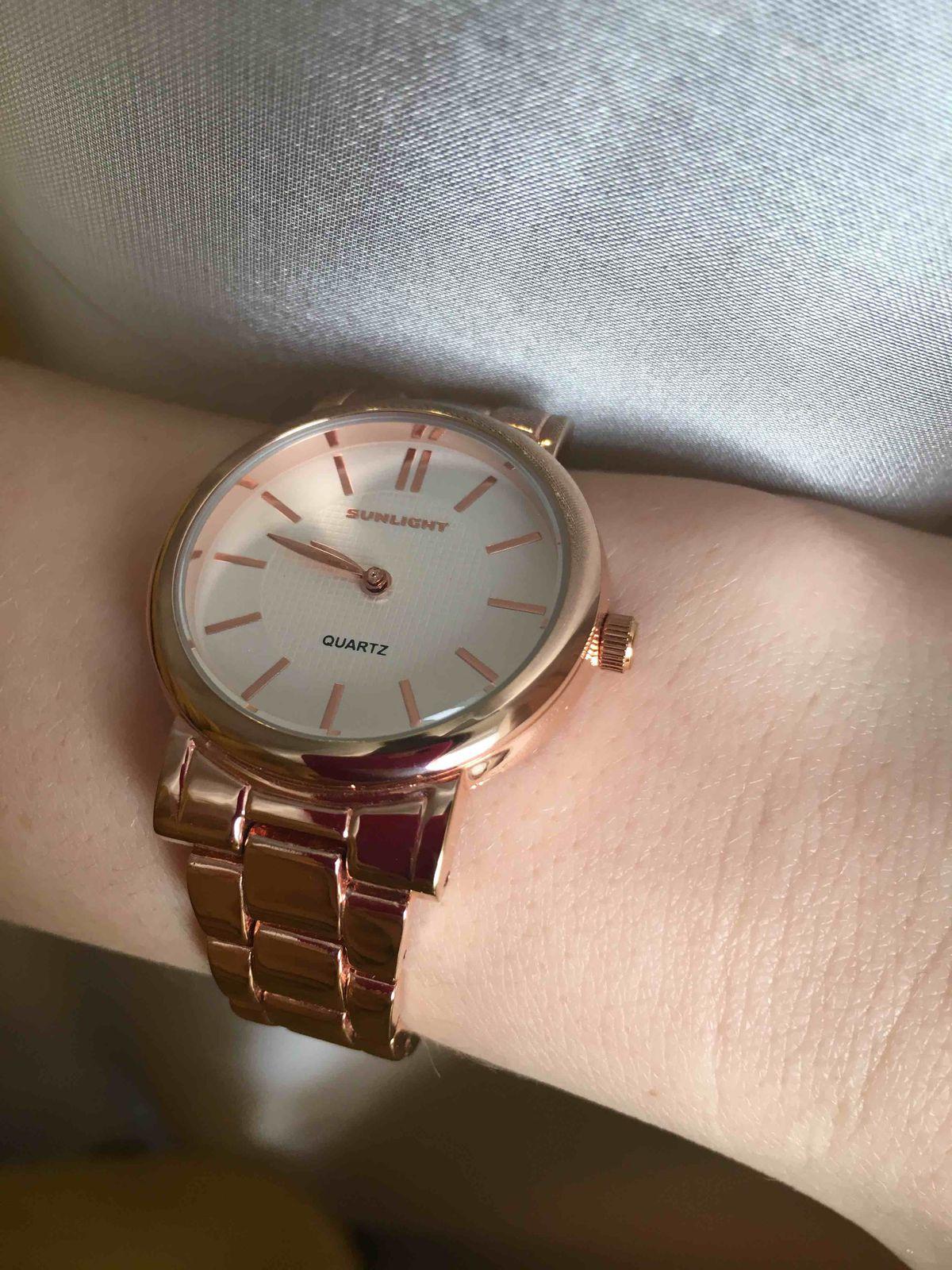 По-настоящему женские часы