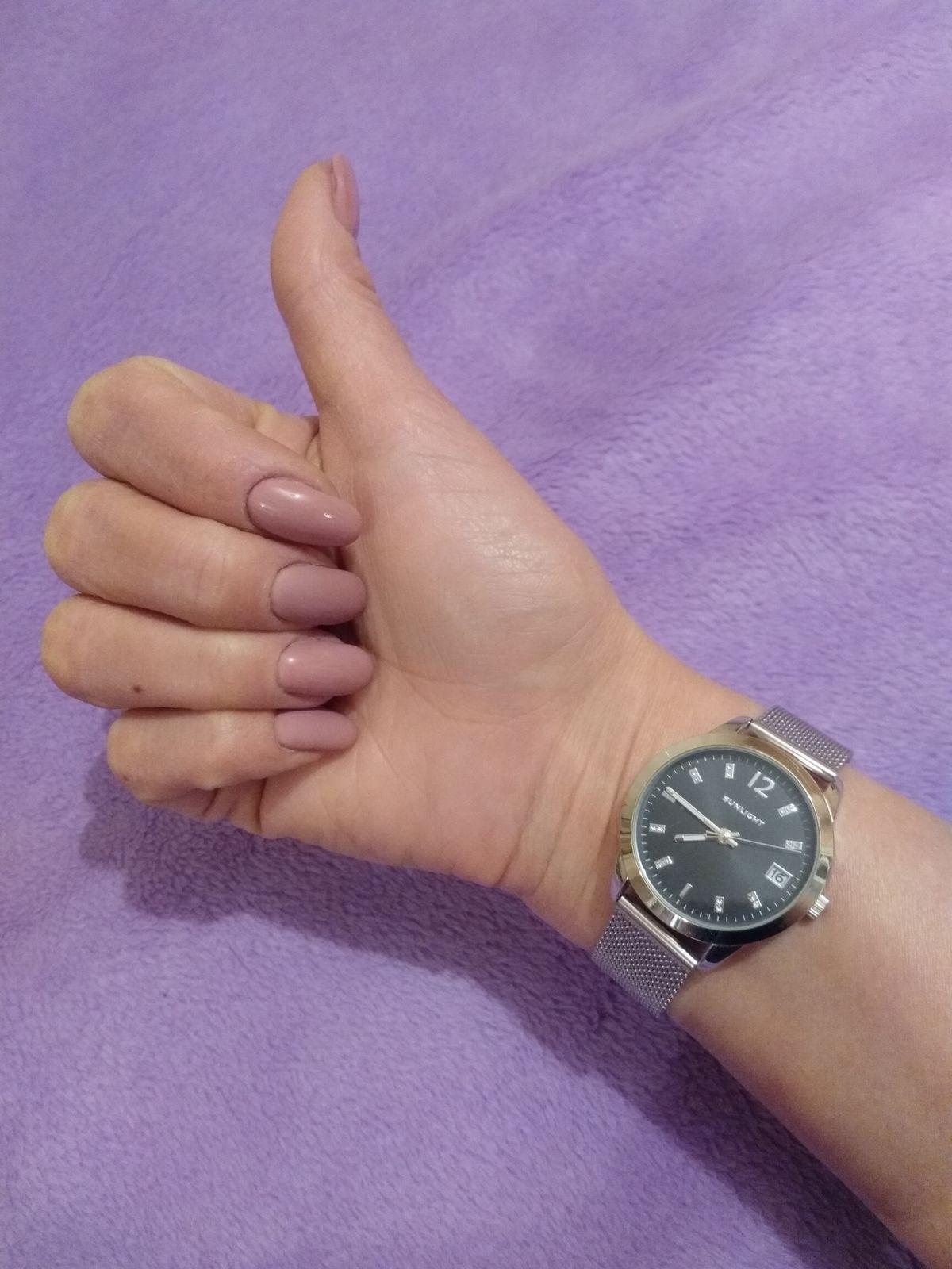 Замечательные часы! 💖