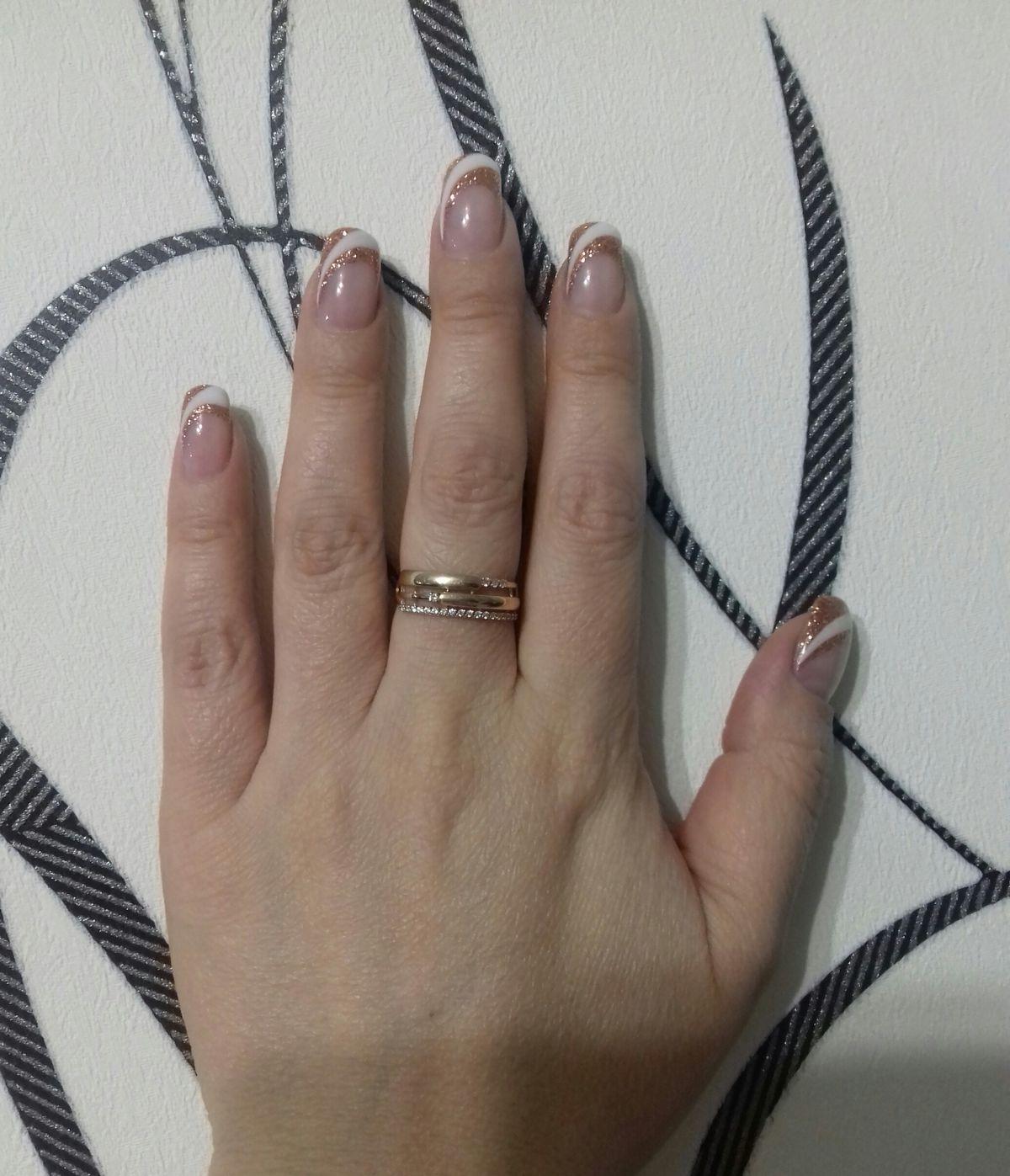 Кольцо очень нравится!