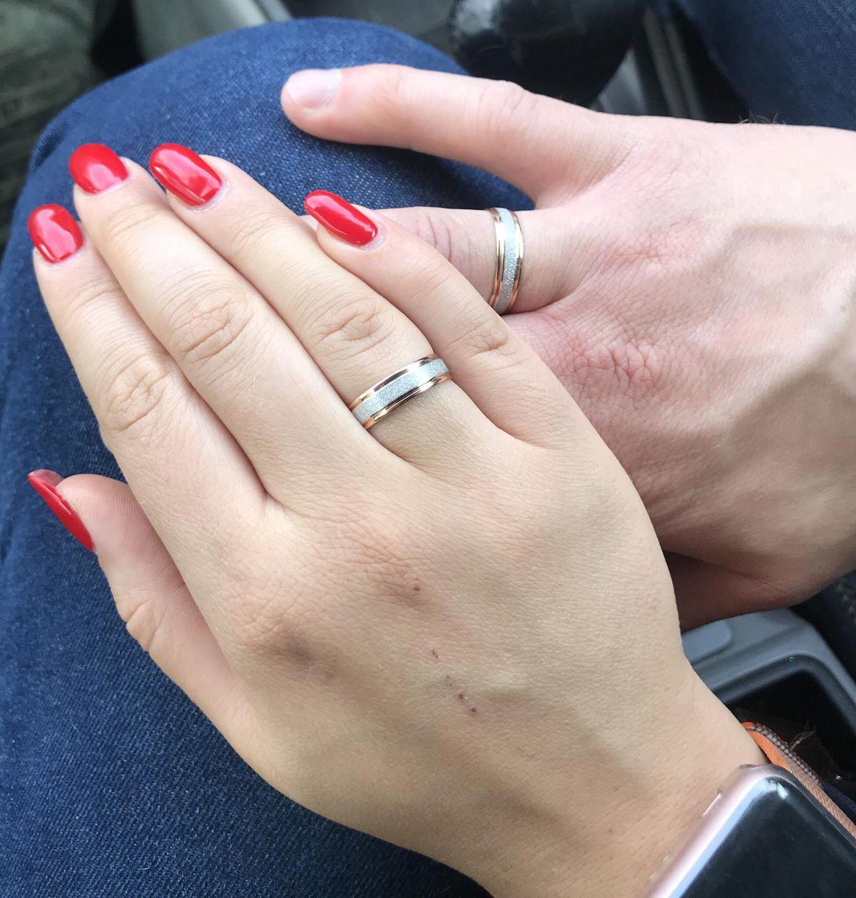 Чудесные кольца