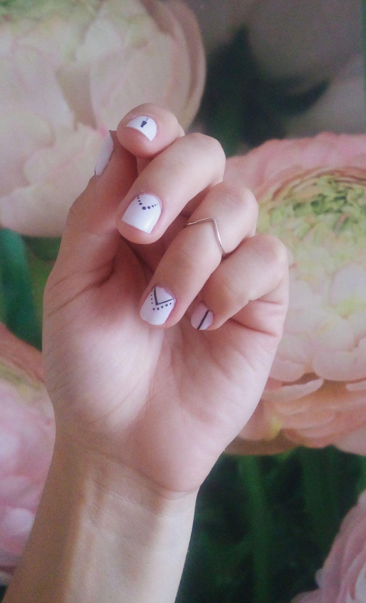 Милое украшение для вашего пальца