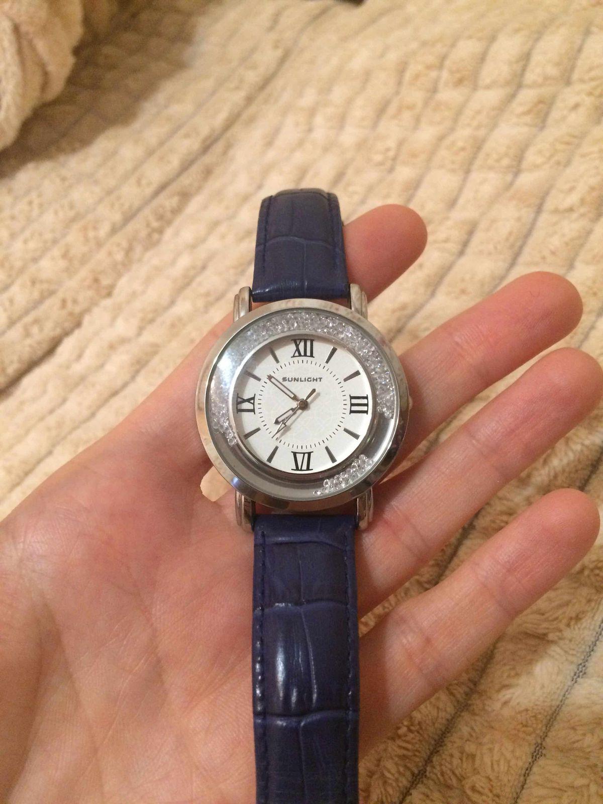 Мои любимые часы
