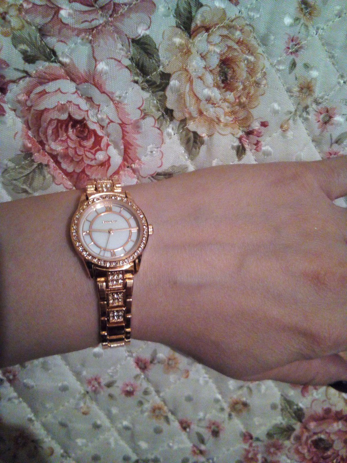 Часики для принцесс!!!