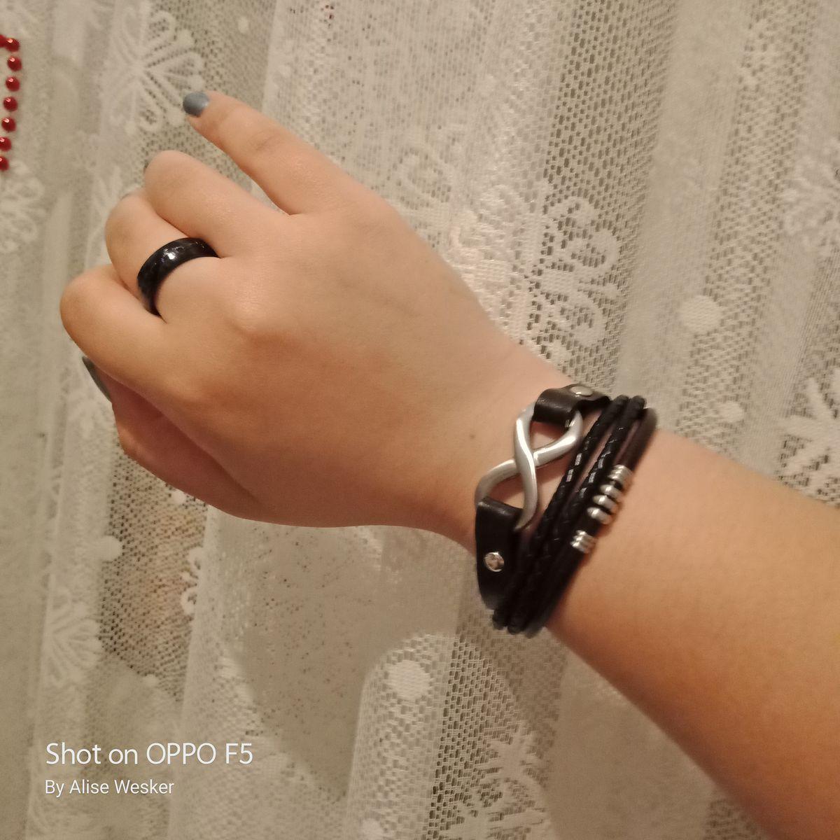 Шикарный браслет (и не только для мужчин ;)