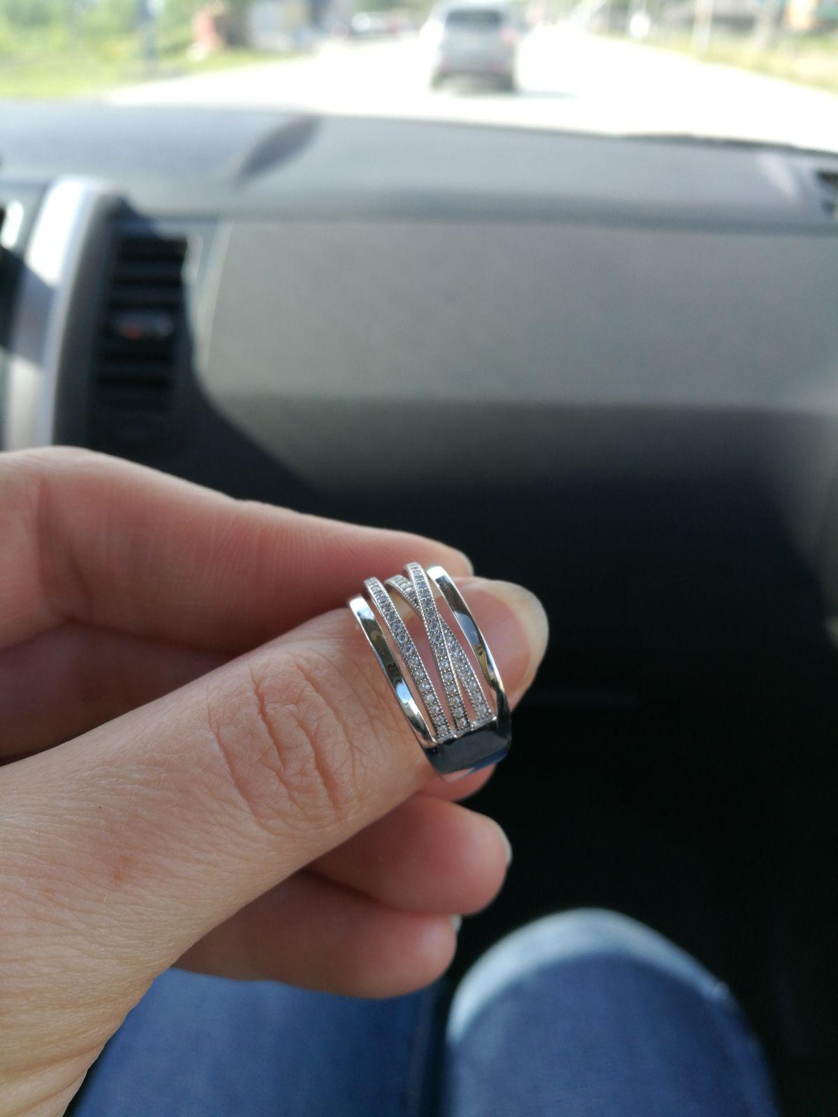 Моё серебряное чудо