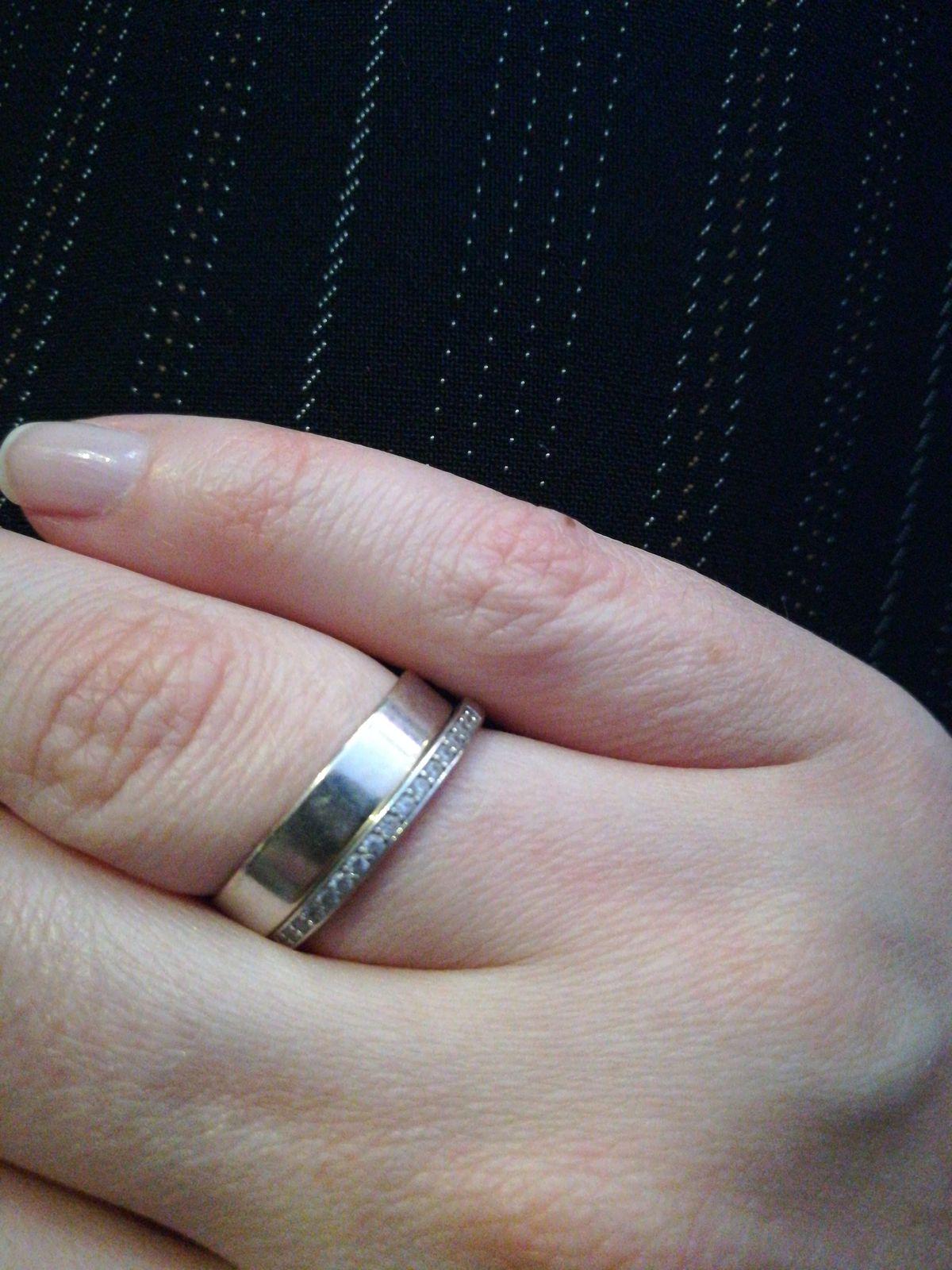 Хорошее кольцо по приятной цене