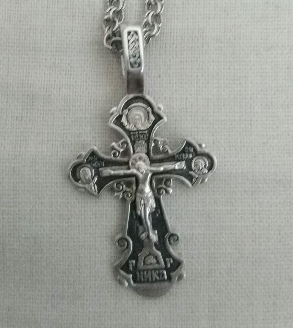 Крест супер