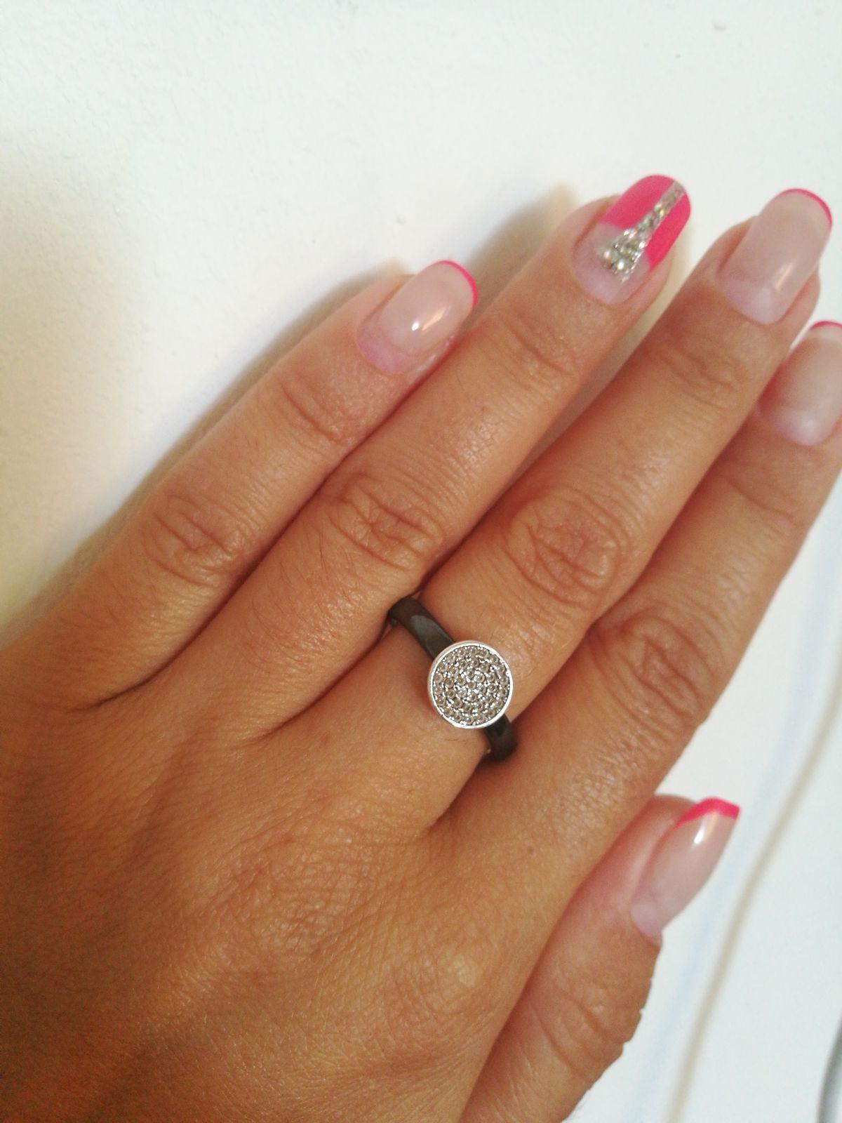 Я влюблена в это кольцо 😍