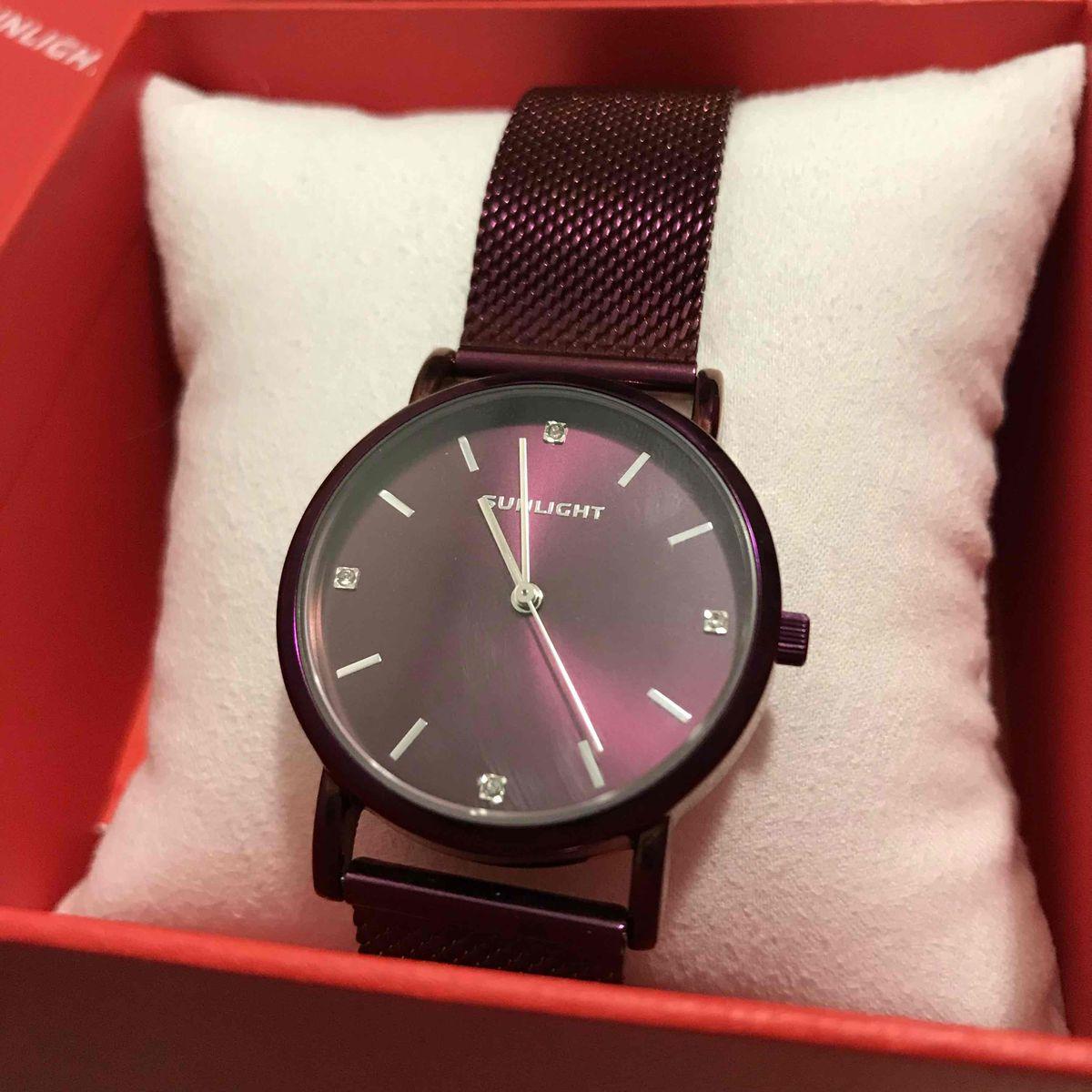 Я люблю эти часы