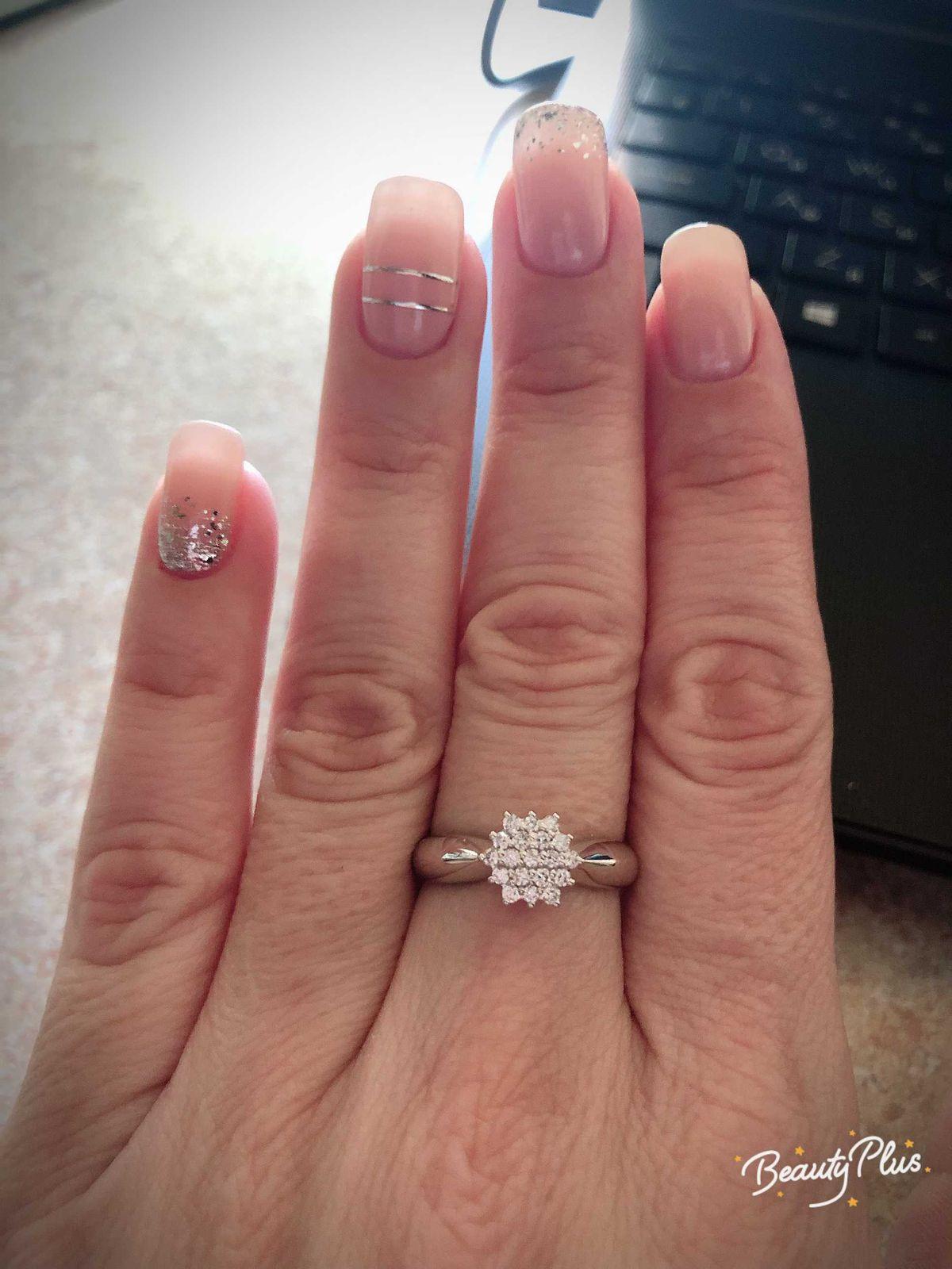 Очень красивое кольцо
