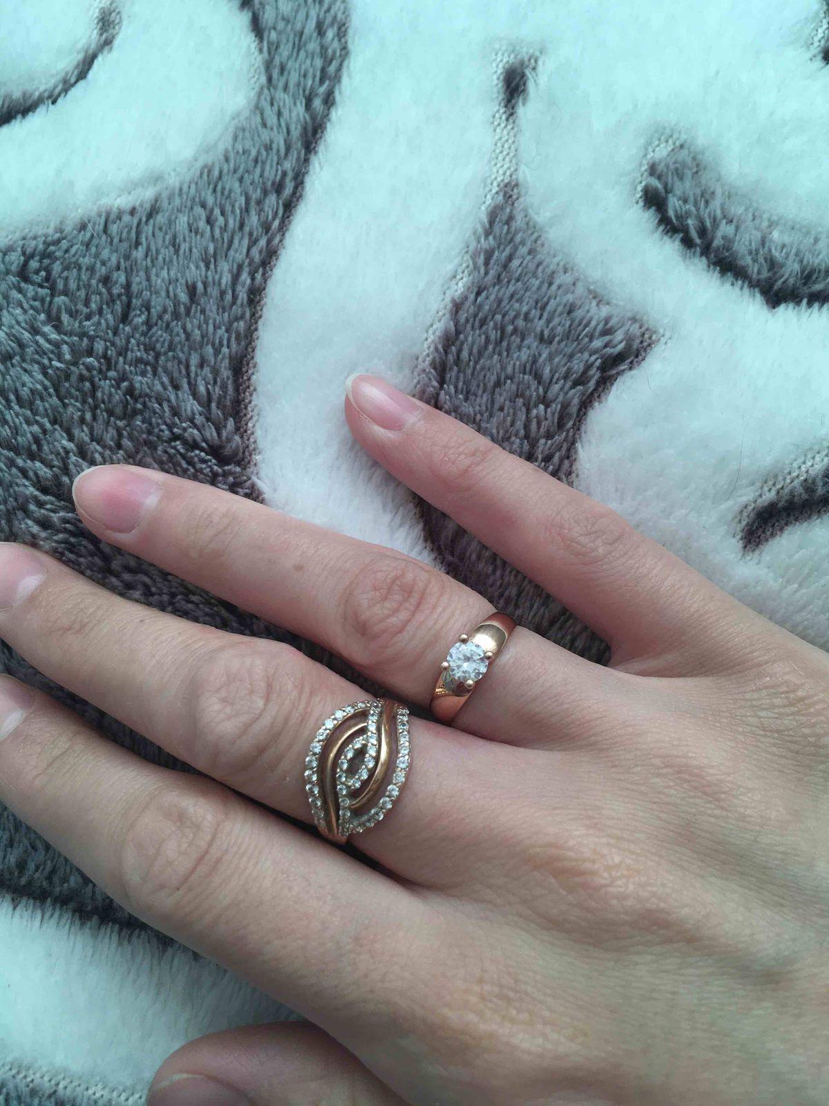 Суперское кольцо за отличную цену