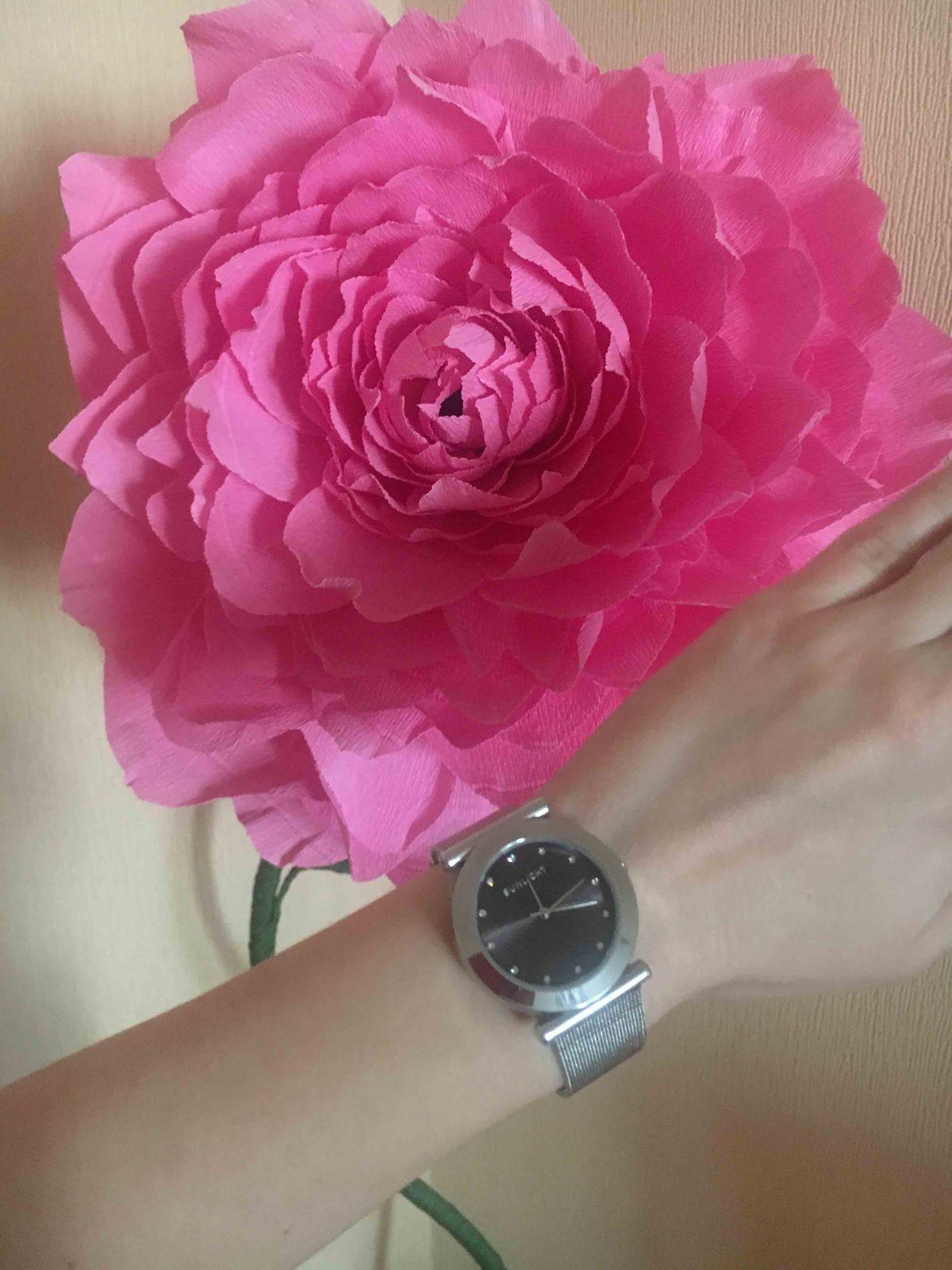 Стильные часы!😍