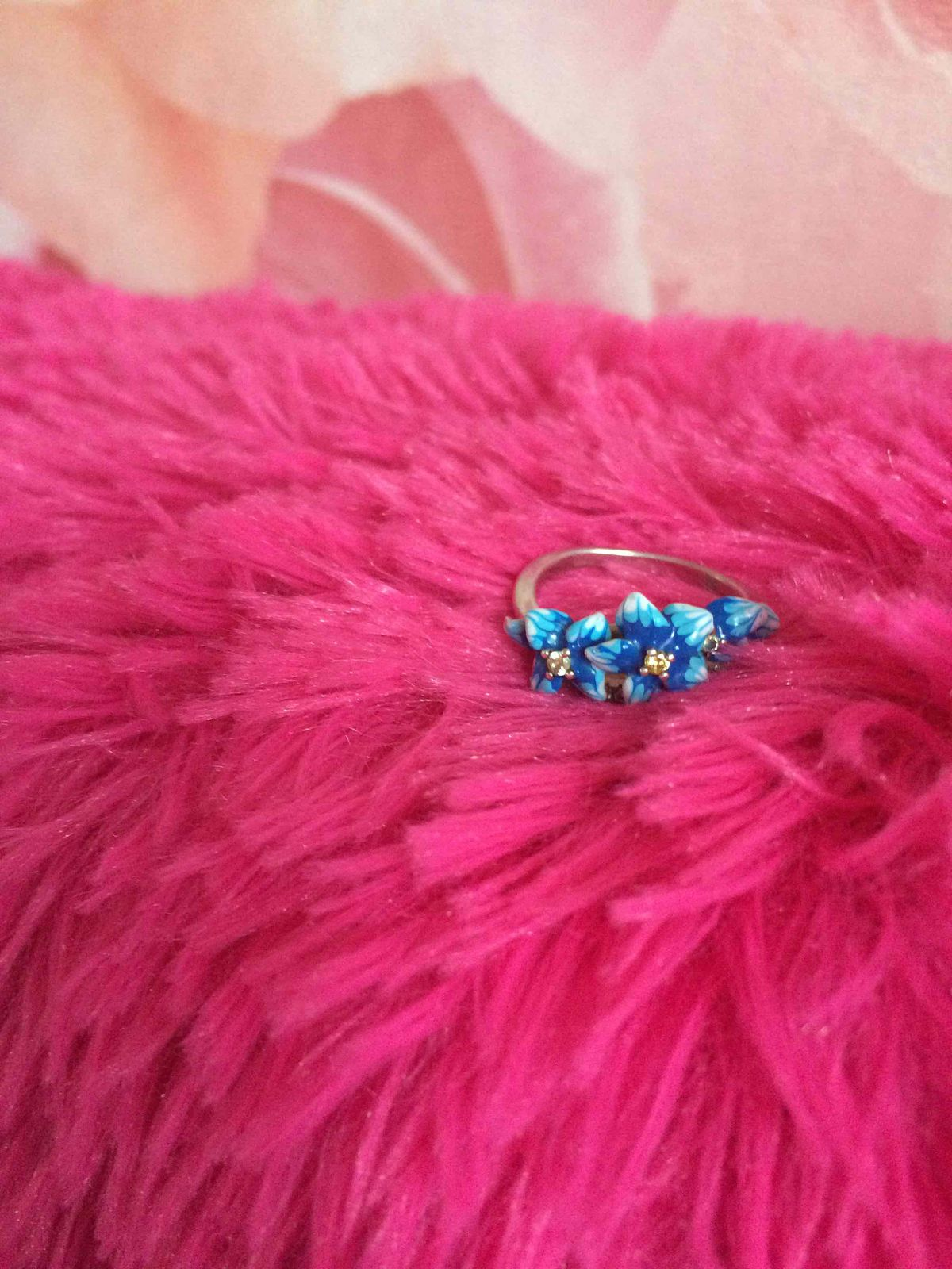 Это кольцо просто прекрасно!